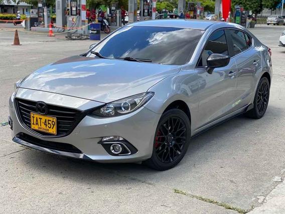 Mazda Mazda 3 Touring R