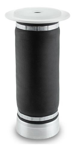 Bolsa Para Suspensão A Ar Cônica 4.0 8mm Fechada Grande