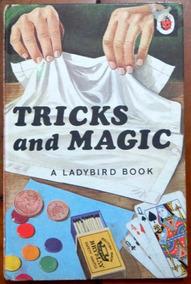 Livro Tricks And Magic - James Webster