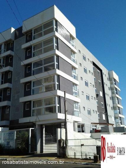 Apartamento Com 03 Dormitório(s) Localizado(a) No Bairro Nossa Senhora Das Graças Em Canoas / Canoas - A108