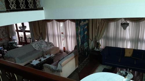 Imagem 1 de 19 de Sobrado Com 04 Dormitórios E 500 M² A Venda No Jardim França, São Paulo   Sp. - Sb213421v