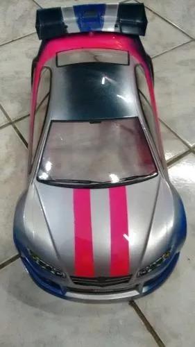 Bolha Mazda Atenza 1/10 190 Mm