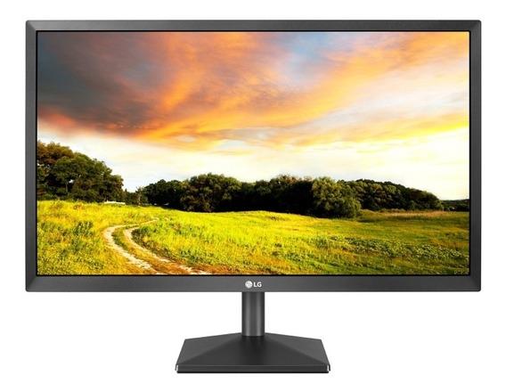 Monitor 21.5 Lg 22mk400h-b Full Hd Led Hdmi