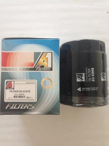 8$ Filtro Aceite Pregio H100/hd68 72-canter 649/659 51675 A1