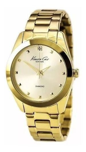 Relogio Kenneth Cole Kc4949