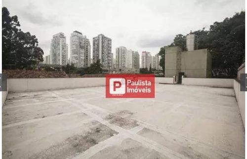Prédio À Venda, 920 M² Por R$ 7.200.000,00 - Brooklin Paulista - São Paulo/sp - Pr0270