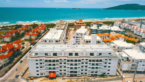 Apartamento À Venda Em Ingleses Do Rio Vermelho - Ap007668