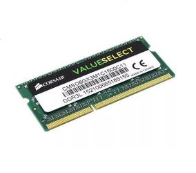 Memória Ddr3l 8gb 1600mhz Mac Mini Late 2012 2.5ghz I5