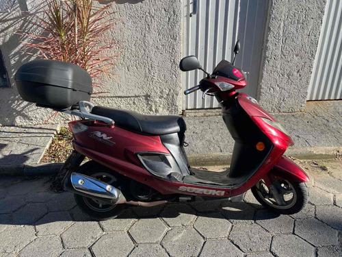 3900 Suzuki Burgman 125