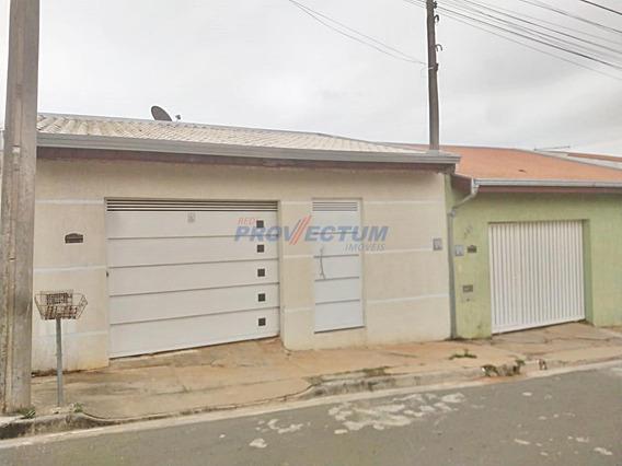 Casa À Venda Em Loteamento Residencial Porto Seguro - Ca271129