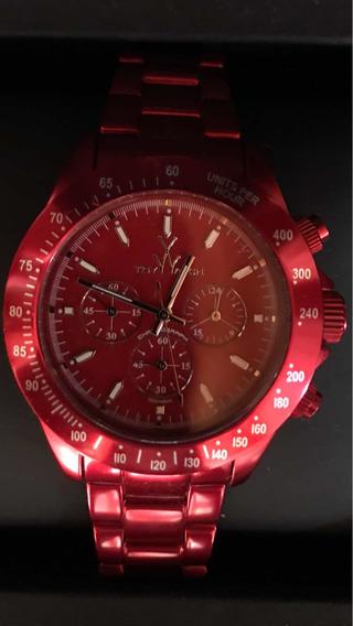 Reloj Nuevo Hecho En Suiza Marca Toywatch