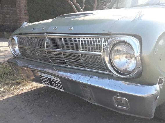 Ford Falcón