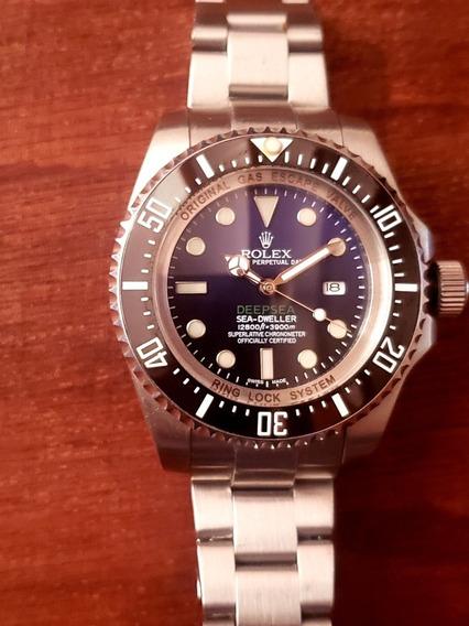 Reloj Rolex Deep Sea Edición James Cameron
