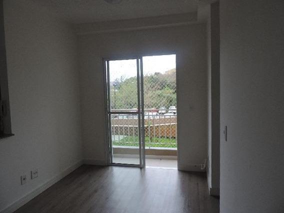 Apartamento Em Granja Viana, Carapicuíba/sp De 47m² 2 Quartos À Venda Por R$ 230.000,00 - Ap327511