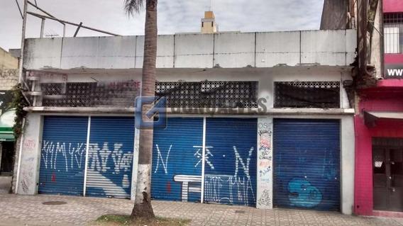 Locação Salao Santo Andre Centro Ref: 25767 - 1033-2-25767