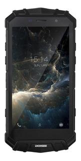 Doogee S Series S60 Lite Dual SIM 32 GB Mineral black 4 GB RAM