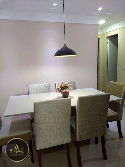 Apartamento - Ref: Ap1303