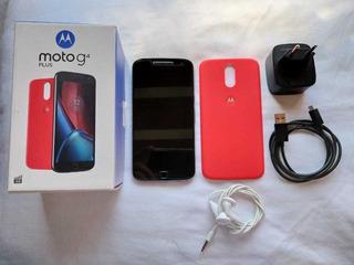 Smartphone Moto G4 Plus