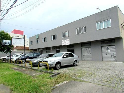 Cjto Comercial_sala Para Alugar - 00260.024