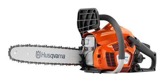 Motosierra Husqvarna 125 40cc/1.98hp Barra 18 /45cm