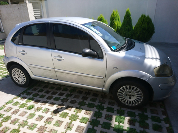 Citroën C3 1.4 Hdi Exclusive