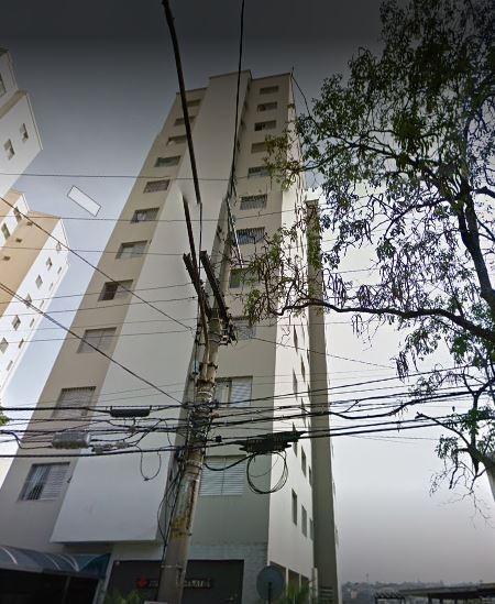 Apartamento Com 2 Dormitórios À Venda, 62 M² Por R$ 155.040 - Jardim D Abril - Osasco/sp - Ap7248