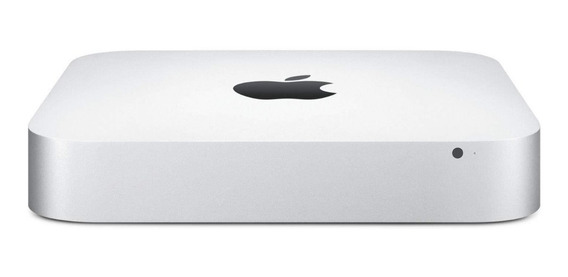 Apple Mac Mini I7 2.7 Ghz 16 Gb Ram / 1 Tb
