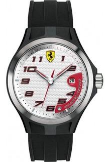 Reloj Scuderia Ferrari Hombre 0830013