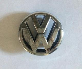 Emblema Grade Dianteira Volkswagen Gol G5 Voyage 5u0853601