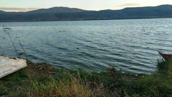 Exelente Terrenos De Venta Vista Al Lago Cajititlan