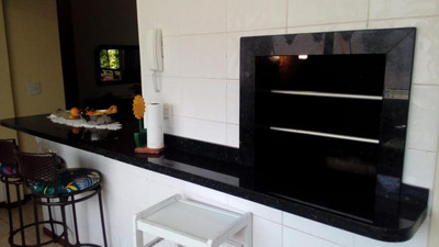 Apartamento Para Temporada, Alto São Bento, 3 Dormitórios, 1 Suíte, 3 Banheiros, 1 Vaga - 410