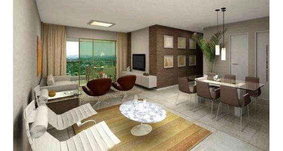 Apartamento Em Encruzilhada, Recife/pe De 150m² 4 Quartos À Venda Por R$ 1.050.000,00 - Ap348851