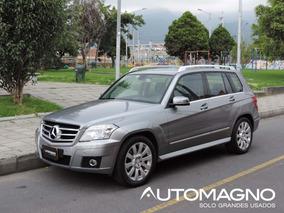 Mercedes Benz Clase Glk280