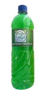 Detergente Liquido Para Trastes Aroma Limón 4lts