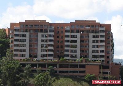 Apartamentos En Venta Eduardo Diaz #17-1155 La Tahona