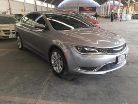 Chrysler 200 2.4 200c L4 At Jv*