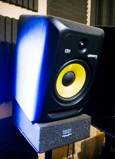Monitores De Estudio Krk Rokit 8 G3(par).