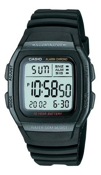 Reloj Casio Core W-96h-1b