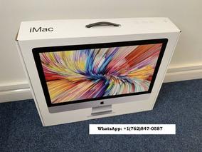 iMac 27 Inch Retina 5k 16gb 3.4ghz Core I5 1tb Storage