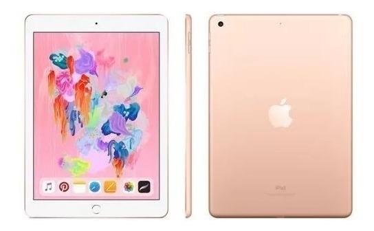 Apple iPad New 9.7 Ios 13 32gb 6a Geração 2018 Promoção!