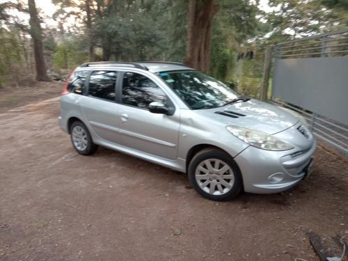 Imagen 1 de 15 de Peugeot 207 2012 1.6 Xt