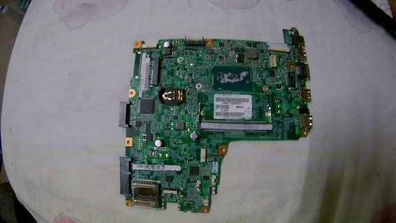 Placa Mãe All In One Acer Az1-751 Proc. I3-4005u Comdefeito