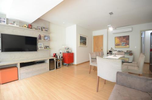 Apartamento A Venda Em Rio De Janeiro - 16636