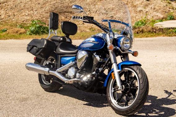 Yamaha V Star 950cc