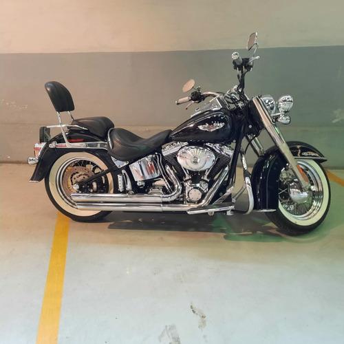 Imagen 1 de 15 de Harley Davidson Softail 2005