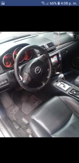 Mazda Mazda 3 Mazda3 Sedan