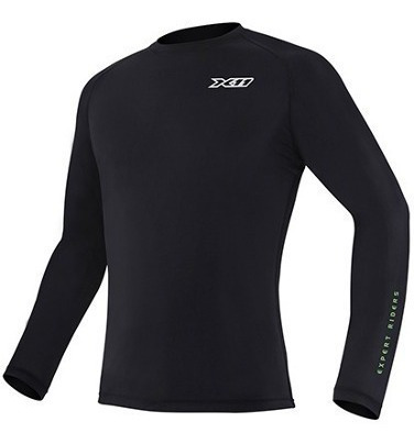 Segunda Pele Blusa Camisa Climate 2 X11 Tam. Gg