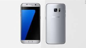 Vendo Samsunga Galaxy S7 Edge 32 Gb Silver Titanium Libre