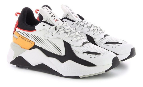 Puma Rs X Tracks Sneakers Sin Uso!