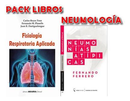 Pack Fisiologia Respiratoria Y Neumonias Atipicas Nuevos
